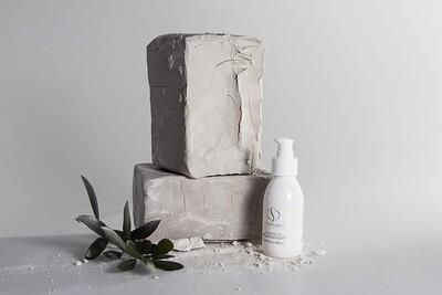 Organicspa nourish oil - hair & body 95% Certified Organic/100% Naturally Derived size 100ml