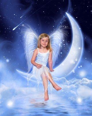 Fairy Design A