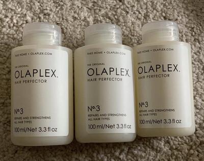 Olaplex No3: Ủ Tóc Phục Hồi Tóc Hư Tổn