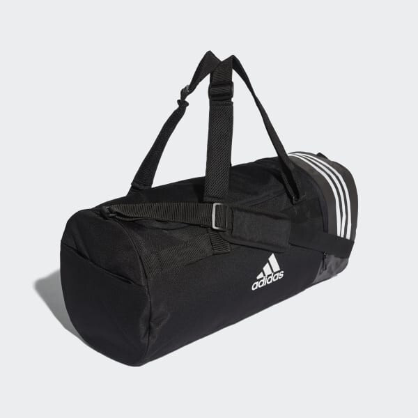 Túi Thể Thao Du Lịch adidas Performance Convertible 3-Stripes Duffel Bag Medium