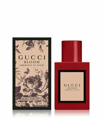 Nước hoa Gucci Bloom Ambrosia Di Fiori EDP 30ml