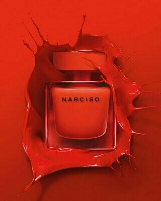 Nước hoa Narciso Rouge 30ml