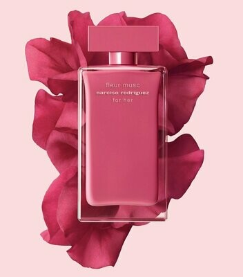 Nước hoa Narciso Rodriguez Fleur Musc For Her 30ml