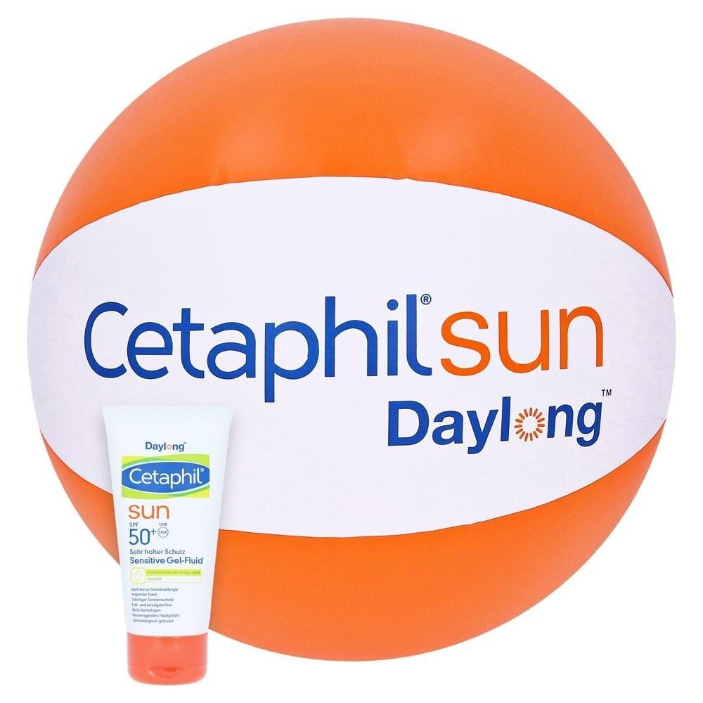 Kem Chống Nắng Cetaphil sun Daylong cho Da Dầu