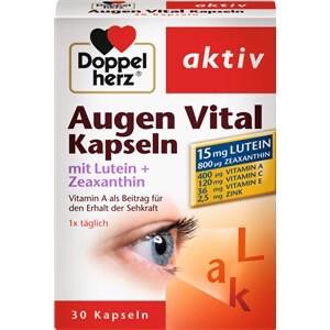 Thuốc Tăng cường Thị lực cho Mắt - 30v