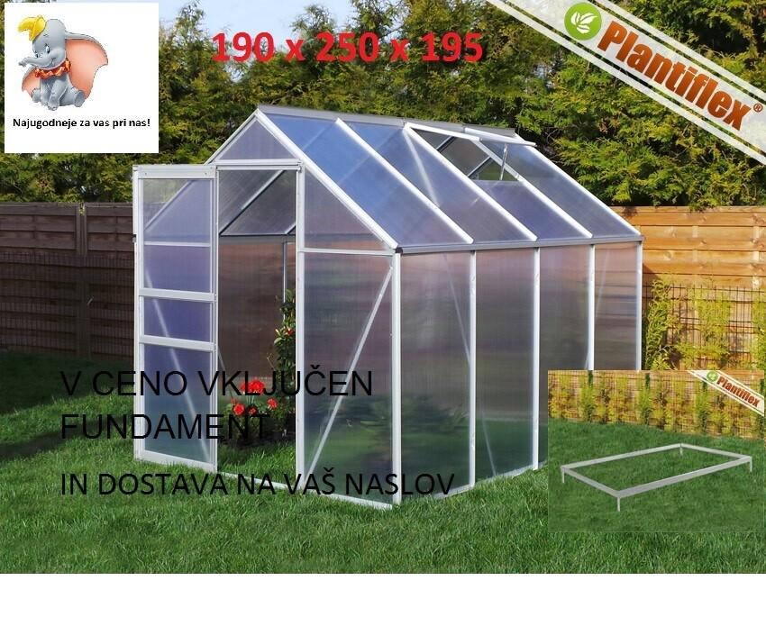 Plantiflex® Rastlinjak-190 x 250 4mm