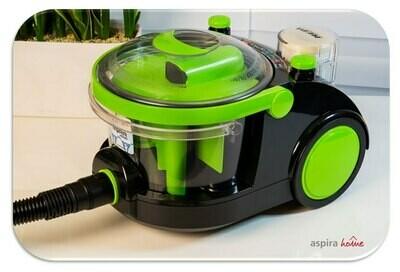 Arnica Bora 4000 -  sesalnik z vodnim filtrom ZA ALERGIKE