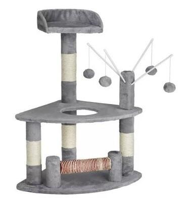 Mačje drevo - praskalnik Mitzi 90 cm
