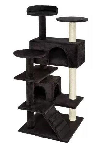 Mačje drevo - praskalnik Plüschi 132 cm