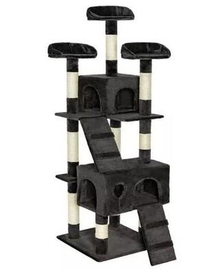Mačje drevo - praskalnik Mogli -  170 cm