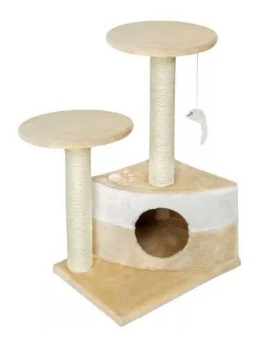 Mačje drevo - praskalnik Tommy 71cm