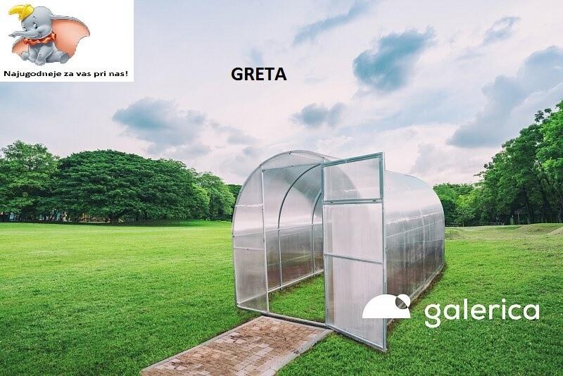 GALERICA GRETA