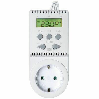 Termostat za vtičnico TS10