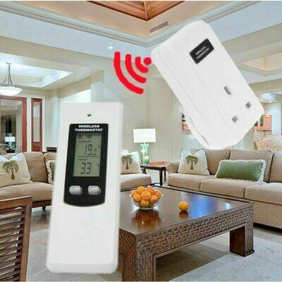 Daljnski termostat bn028