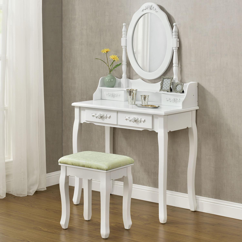 Toaletna mizica« Mira – BELA«