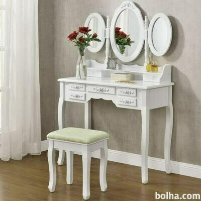 Toaletna mizica ELSA