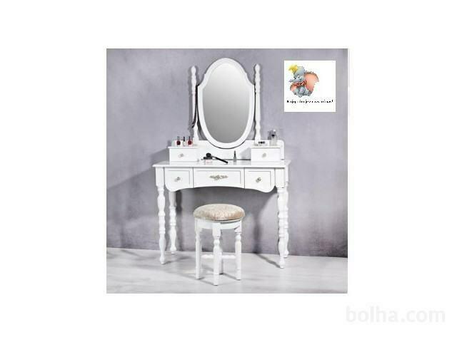 Toaletna mizica št.11