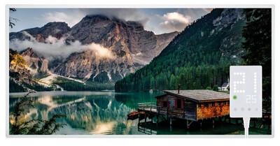 Gorsko jezero