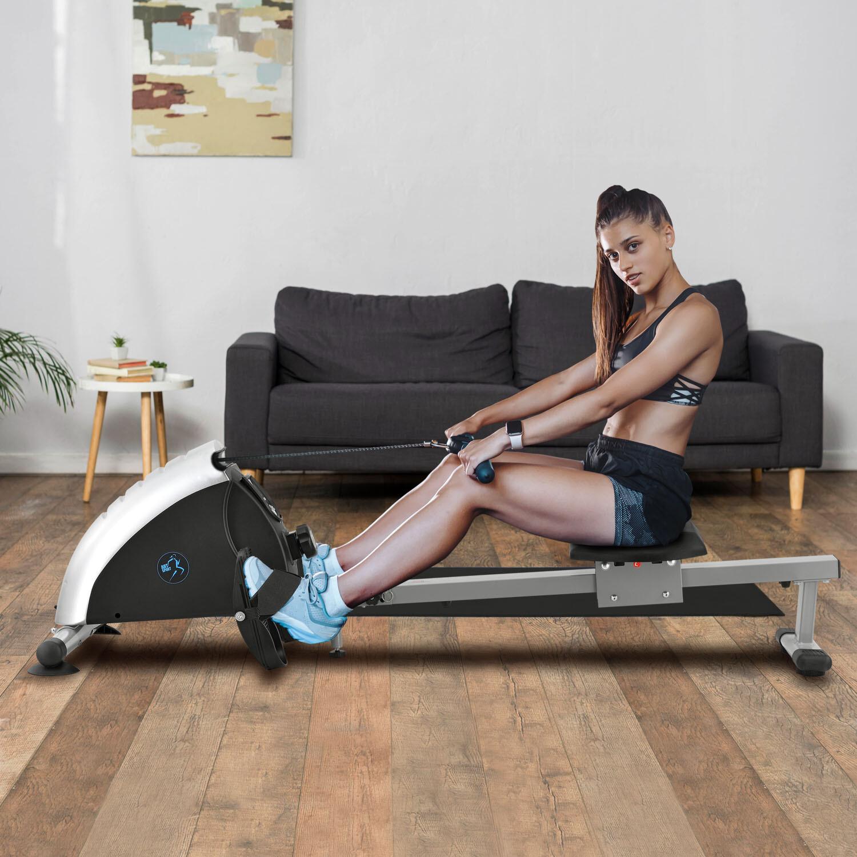 Naprava za veslanje Musculara