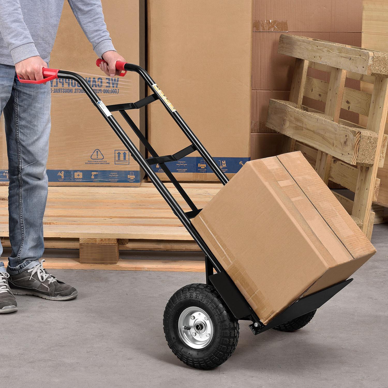 Ročni voziček - RUDL