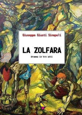 La zolfara, Giuseppe Giusti Sinopoli