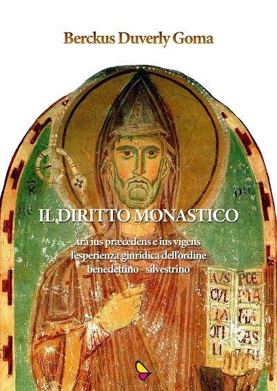Il diritto monastico, Berckus Duverly Goma