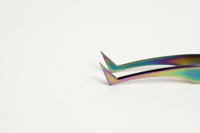 Rainbow Collection - Volume Tweezers