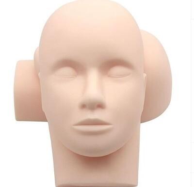Practice Mannequin Head