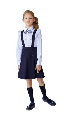 """Юбка школьная для девочки """"Кэти"""""""