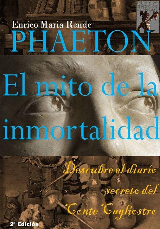 Phaeton. El mito de la inmortalidad