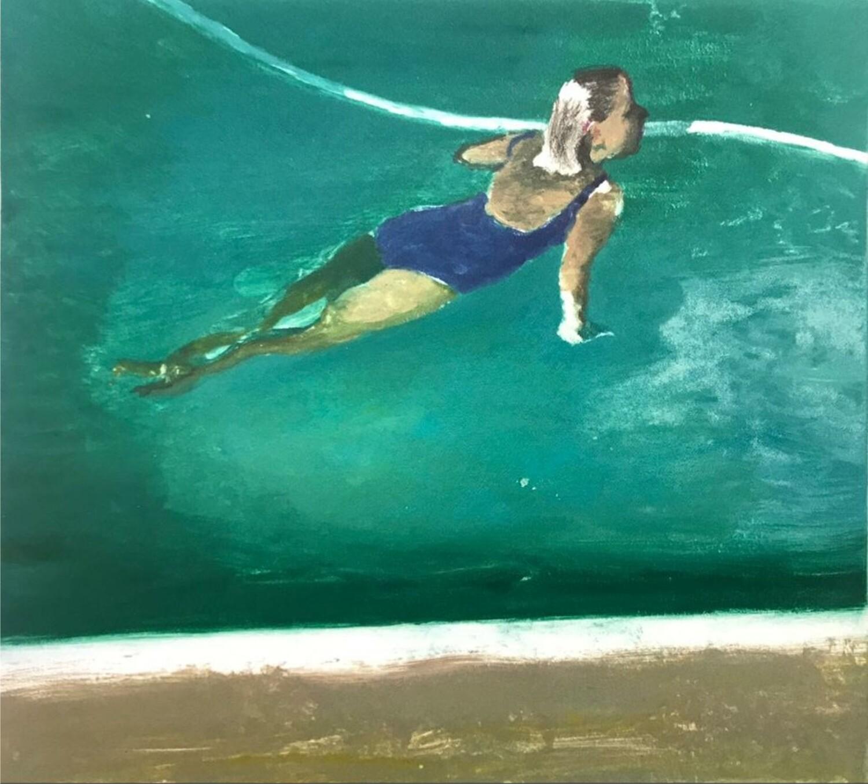 'Emerald pool plunge' 2020