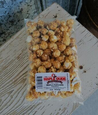 Maple Popcorn 5 oz. bag