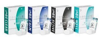 1100mg CBD Luxe Micell CBD Full Spectrum Inhaler