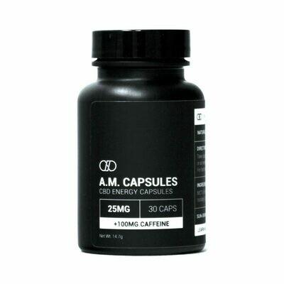 Infinite A.M. Capsules