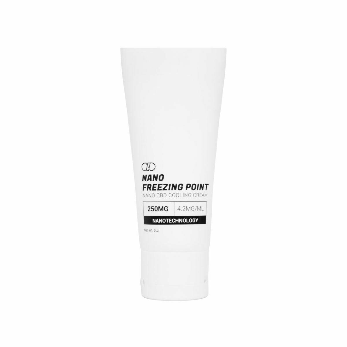 Infinite NANO Freezing Point Cream 250 mg