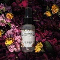 The Wildflower Beauty Tonic