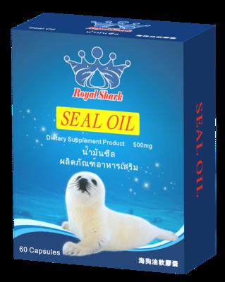 Жир морского котика
