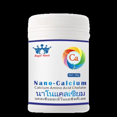 Аминокислотный хелат кальция 90 гр.