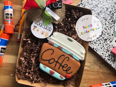 Teacher Coffee