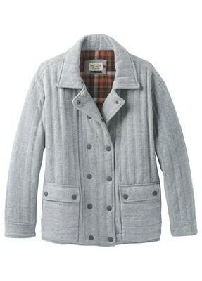 Hemp Jacket *SALE* (org. $128)