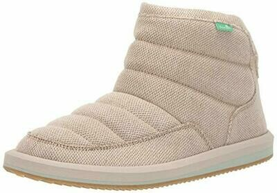 Ugg Style Hemp Boots *SALE* (org. $80)