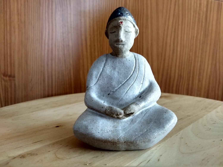 Buda Desperto