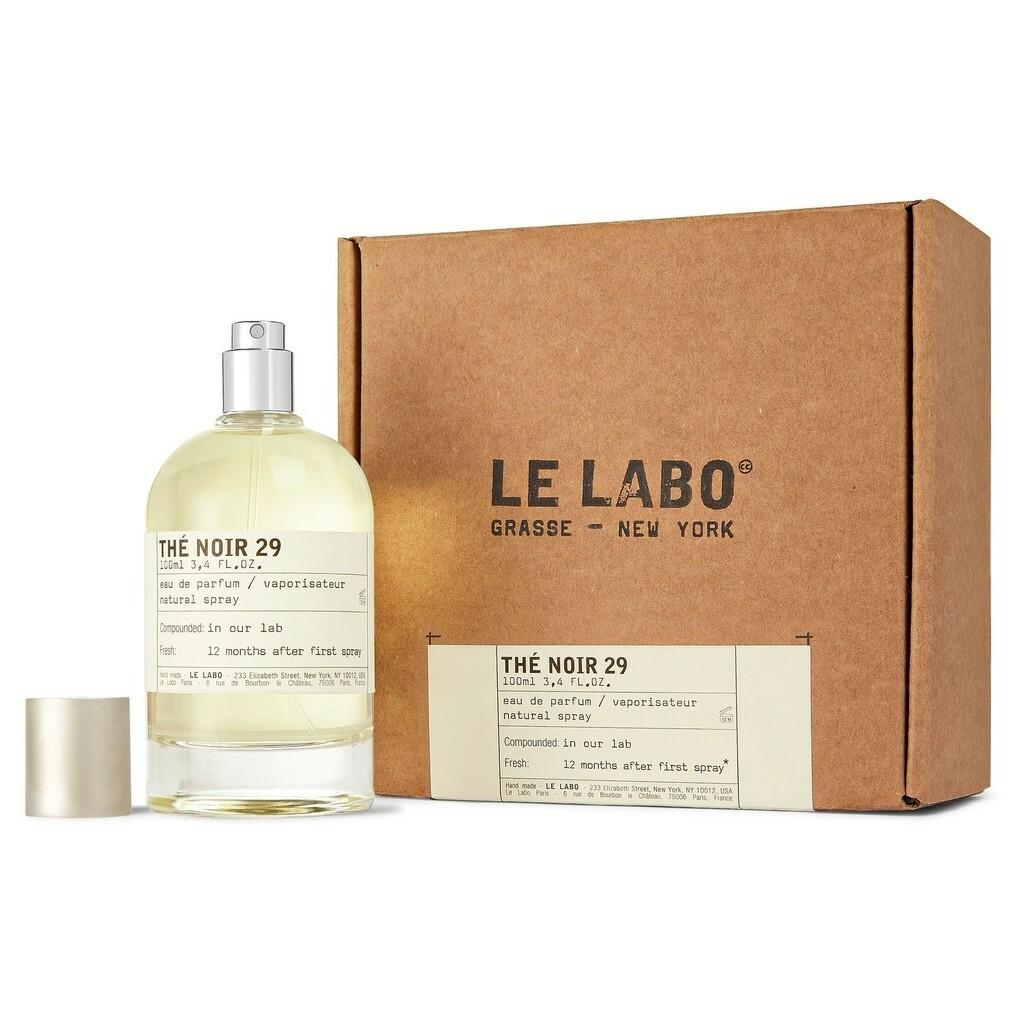 Le Labo The Noir 29 Eau De Parfum 3.4oz