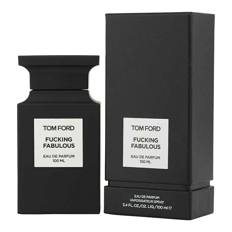 Tom Ford Fu*king Fabulous Eau de Parfum