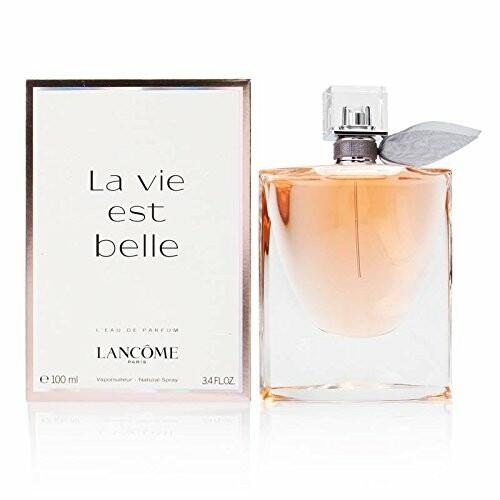 La Vie Est Belle by Lancome, 3.4 oz L'Eau de Parfum