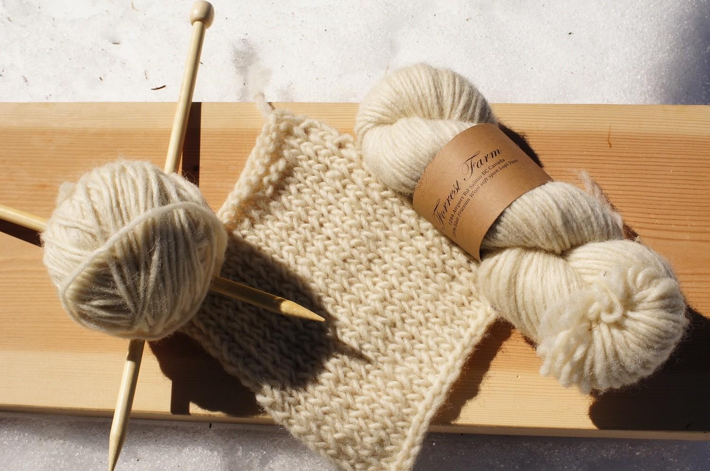 Lopi Spun Yarn