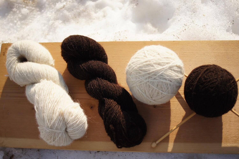 Fine Mule Spun Yarn
