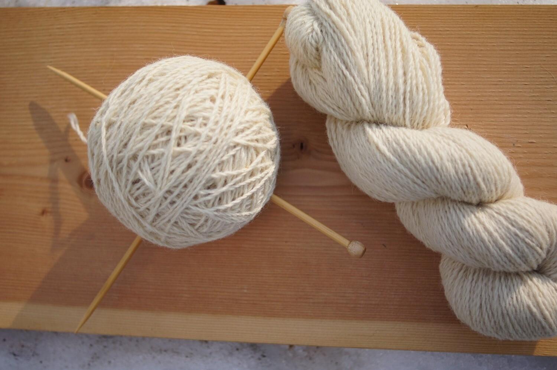 2-ply Mule Spun Yarn