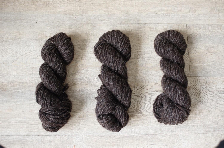 Natural Bulky Yarn