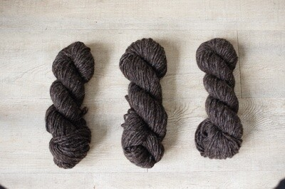 Natural Bulky Yarn